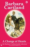 Barbara Cartland - A Change Of Hearts [eKönyv: epub,  mobi]