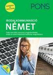 Joseff Wergen, Annette Wörner - PONS Irodai kommunikáció - Német Új kiadás<!--span style='font-size:10px;'>(G)</span-->