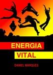 Marques Daniel - Energia Vital [eKönyv: epub,  mobi]