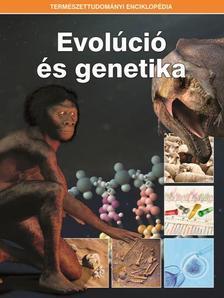. - EVOLÚCIÓ ÉS GENETIKA