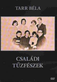 TARR BÉLA - CSALÁDI TŰZFÉSZEK  / AKCIÓS