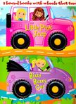 - Little Pink Jeep - Bizzy Buzzy Car [antikvár]