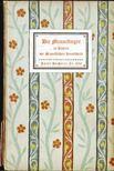Naumann, Hans - Die Minnesinger in Bildern der Manessischen Handschrift [antikvár]