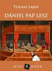 Tolnai Lajos - Dániel pap lesz [eKönyv: epub, mobi]