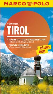 - Tirol - új Marco Polo