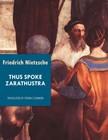 Friedrich Nietzsche Friedrich Nietzsche, - Thus Spoke Zarathustra [eKönyv: epub,  mobi]