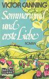 Canning, Victor - Sommerwind und erste Liebe [antikvár]