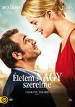 Laurent Tirard - ÉLETEM NAGY SZERELME DVD