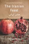 Dyer Kevin - The Iranian Feast [eKönyv: epub,  mobi]