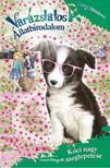 Daisy Meadows - Varázslatos Állatbirodalom 10. - Kóci nagy meglepetése<!--span style='font-size:10px;'>(G)</span-->