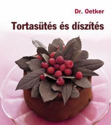 Dr. Oetker - Dr. Oetker Tortasütés és díszítés