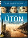 WALTER SALLES - ÚTON DVD