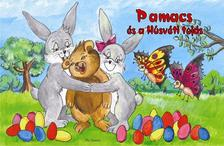 PRO JUNIOR KÖNYVKIADÓ - Pamacs és a húsvéti tojás