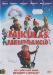 - MIKULÁS MENTŐAKCIÓ