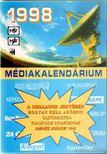 - Médiakalendárium 1998 [antikvár]