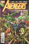 Bendis, Brian Michael, Davis, Alan - Avengers Prime No. 3 [antikvár]