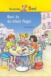Julia Boehme - Bori és az olasz fagyi - Barátnőm, Bori<!--span style='font-size:10px;'>(G)</span-->