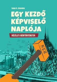SALLAI R. BENEDEK - EGY KEZDŐ KÉPVISELŐ NAPLÓJA