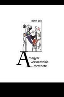 Böhm Edit - A magyar versszavalás története
