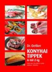 Dr. Oetker - Dr. Oetker  Tippek sütéshez-főzéshez