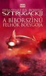 Arkagyij Sztrugackij - Borisz Sztrugackij - A bíborszínű felhők bolygója [eKönyv: epub, mobi]<!--span style='font-size:10px;'>(G)</span-->