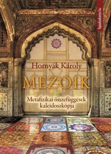 Hornyák Károly - Mezoik [eKönyv: epub, mobi]