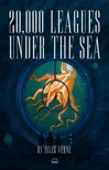 Jules Verne - 20, 000 Leagues Under the Sea [eKönyv: epub,  mobi]
