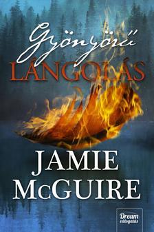 Jamie McGuire - Gyönyörű lángolás (Beautiful-sorozat 4. rész)