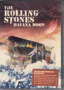 - HAVANNA MOON DVD THE ROLLING STONES