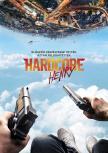 - HARDCORE HENRY [DVD]