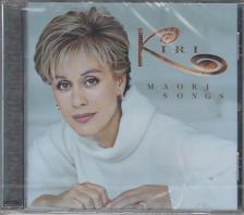 - MAORI SONGS CD KIRI TE KANAWA