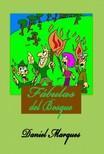 Marques Daniel - Fábulas del Bosque [eKönyv: epub,  mobi]