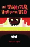 Dyer Kevin - The Monster Under the Bed [eKönyv: epub,  mobi]