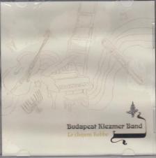 BP KLEZMER BAND - LE CHAJEM REBBE CD