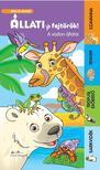 Állati jó fejtörők! - A vadon állatai ###<!--span style='font-size:10px;'>(G)</span-->