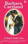 Barbara Cartland - A Heart Finds Love [eKönyv: epub,  mobi]