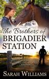 Williams Sarah - The Brothers of Brigadier Station [eKönyv: epub, mobi]