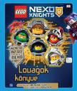 - LEGO NEXO KNIGHTS- Lovagok könyve