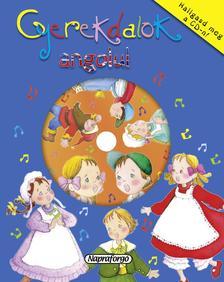 Susaeta - Gyerekdalok angolul