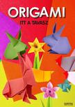 Itt a tavasz! - Origami<!--span style='font-size:10px;'>(G)</span-->
