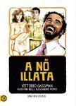 RISI - NŐ ILLATA  / AKCIÓS [DVD]