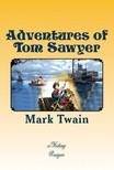 Mark Twain - Adventures of Tom Sawyer [eKönyv: epub,  mobi]