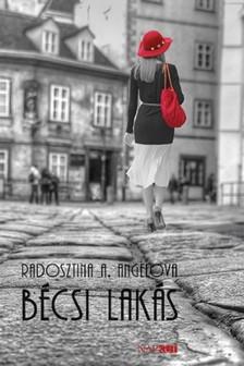Angelova Radosztina A. - Bécsi lakás [eKönyv: pdf, epub, mobi]