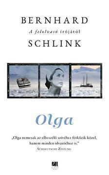 Bernhard Schlink - Olga