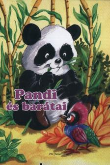 - PANDI ÉS BARÁTAI