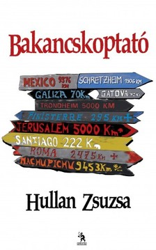 Hullan Zsuzsa - Bakancskoptató [eKönyv: epub, mobi]