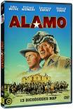 WAYNE, JOHN - ALAMO [DVD]