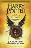 John Tiffany J.K. Rowling - Jack Thorne - - Harry Potter és az elátkozott gyermek - Első és második rész (A színházi próbák szövegkönyve) [eKönyv: epub,  mobi]