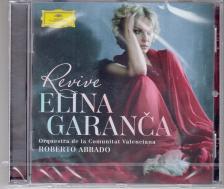 MASCAGNI, CILEA, BERLIOZ, VERDI - REVIVE CD ELINA GARANCA