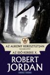 Robert Jordan - Az alkony keresztútján - II. kötet